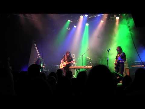 Ashbury - Madman, Live @ Hammer of Doom Festival 2013