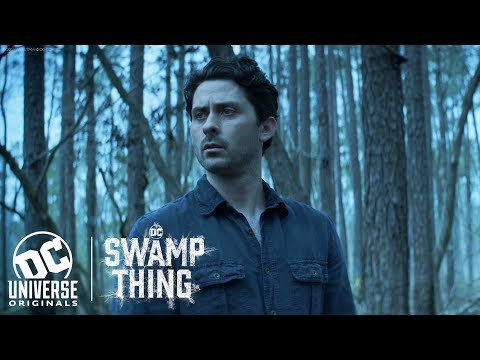 DC Universe | The Ultimate Membership | Swamp Thing |  Alec