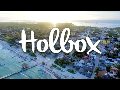 Holbox, la isla mas bonita de Quintana Roo