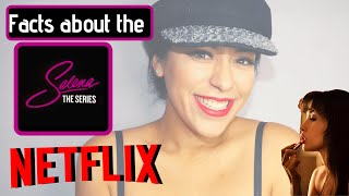 SELENA: THE SERIES ON NETFLIX | Plot, Cast, Fun facts, Release Date!