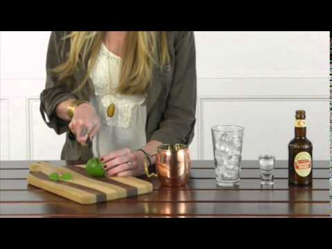 Video How To Make A Moscow Mule Recipe - Copper Moscow Mule Mugs