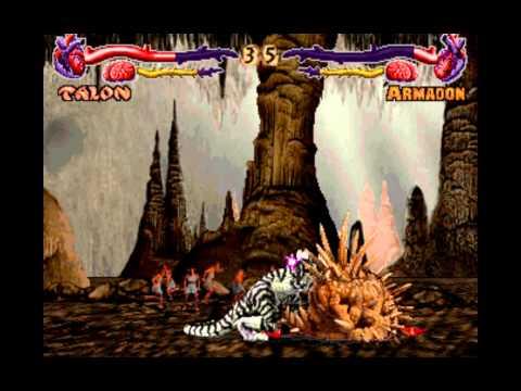 primal rage pc game free download