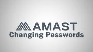 Vendor Mini Tutorial: Changing Passwords