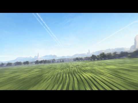 Planes Clip 'Head Start'