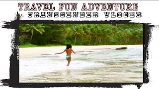 Fiona Solis Extreme Adventurer TOPLESS on the BEACH