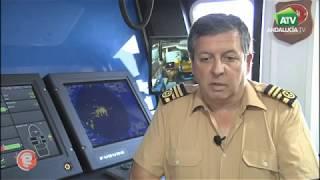 UCADIZ, primer buque oceanográfico universitario