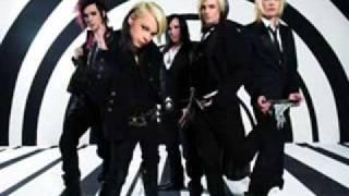 Cinema Bizarre - It's over (with lyrics)