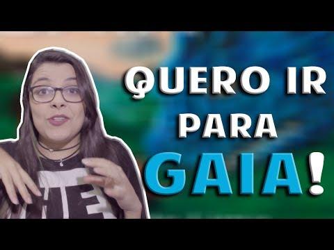 Dragão de Gaia - Joe de Lima | Resenhando