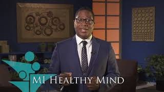 MI Healthy Minds - Eric Doeh: This Sunday