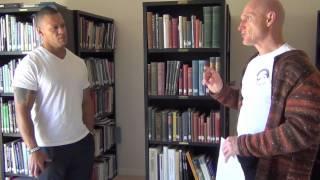 Education vs. Experience (Elliott w/ Paul Chek)