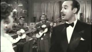 Quien Sera - Pedro Infante  (Video)