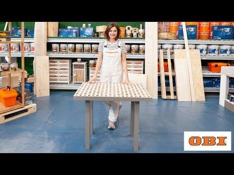 Come realizzare un tavolo a mosaico