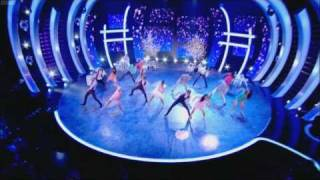 SYTYCD S02 W02 The Wedding Group Dance