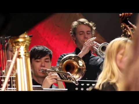 Wolf Kerschek - Symphonic Jazz, Volume 1: Metropolitan Vision...