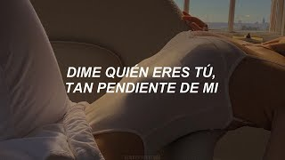 [ Paloma Mami ] - Don't Talk About Me - Letra