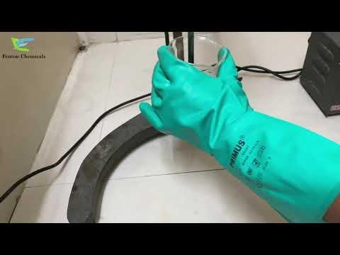 Silicone Oil Emulsifier