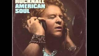 Mick Hucknall - Don't Let Me Be Misunderstood