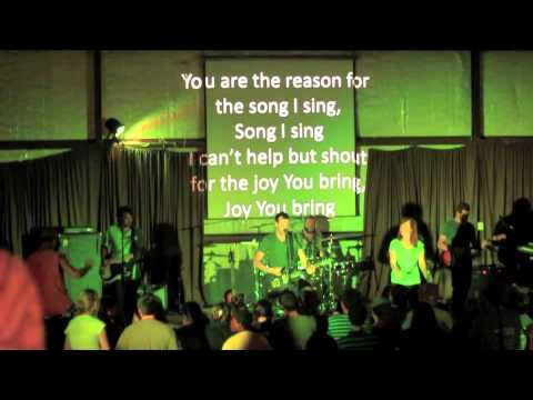 Bright City Lights- Song of Joy LIVE!