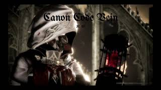 "K. 48 - Canon Code Vein - Five Variations on ""Heir of the Shingai"" (Code Vein)"