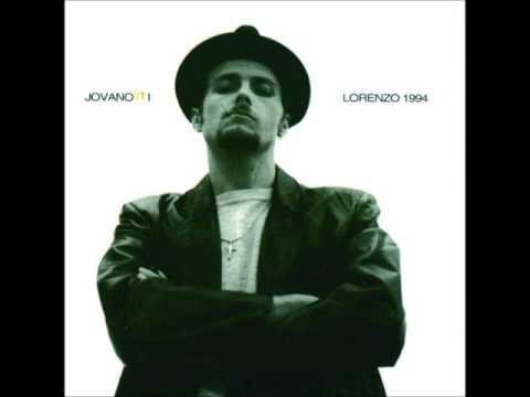 , title : 'Attaccami la spina-Jovanotti 1994'
