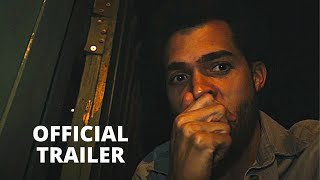 SAFER AT HOME Official Trailer (2021) Thriller Movie HD