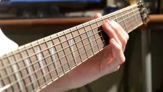 Dream Theater Repentance Solo