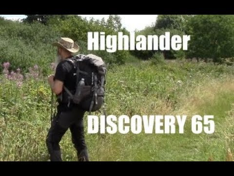 HIGHLANDER DISCOVERY 65