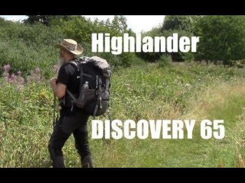 HIGHLANDER DISCOVERY 65