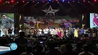 Pawan Kalyan About Chiranjeevi Khaidi No 150 Audio Launch