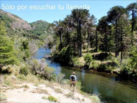 Imagenes de la Patagonia con música de Genesis