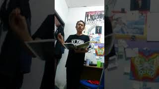 Kotbah lucu ~ stand up comedy batak ~lawak batak