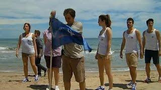 Picture of a TV show: El Barco