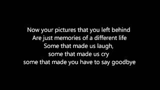 Glennis Grace - Always +Lyrics