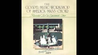 """""""What A Wonderful Love"""" (1984) Ann Nesby & Rev. Richard """"Mr. Clean"""" White"""