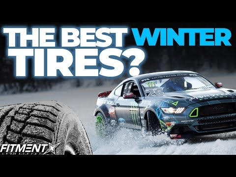 BEST Winter Tires for 2018