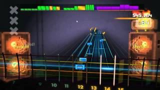 Rocksmith 2014 - Titus Andronicus - A More Perfect Union - 98%