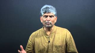 Surya Narayanan, CFO of the Indian Institute for Human Settlements