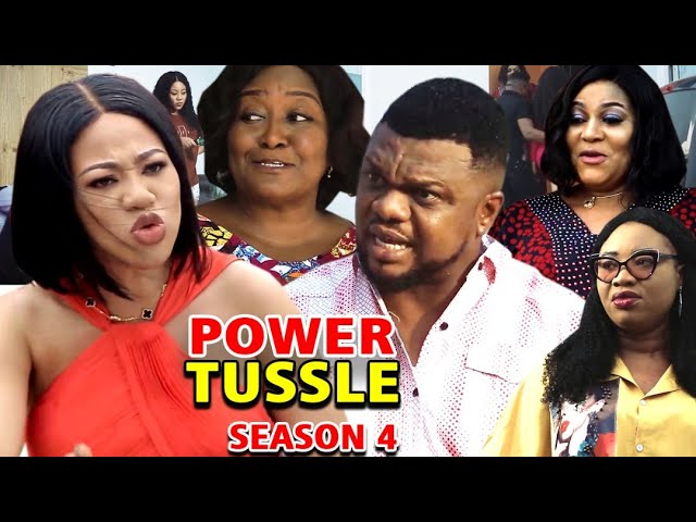 Power Tussle (2020) (Part 4)