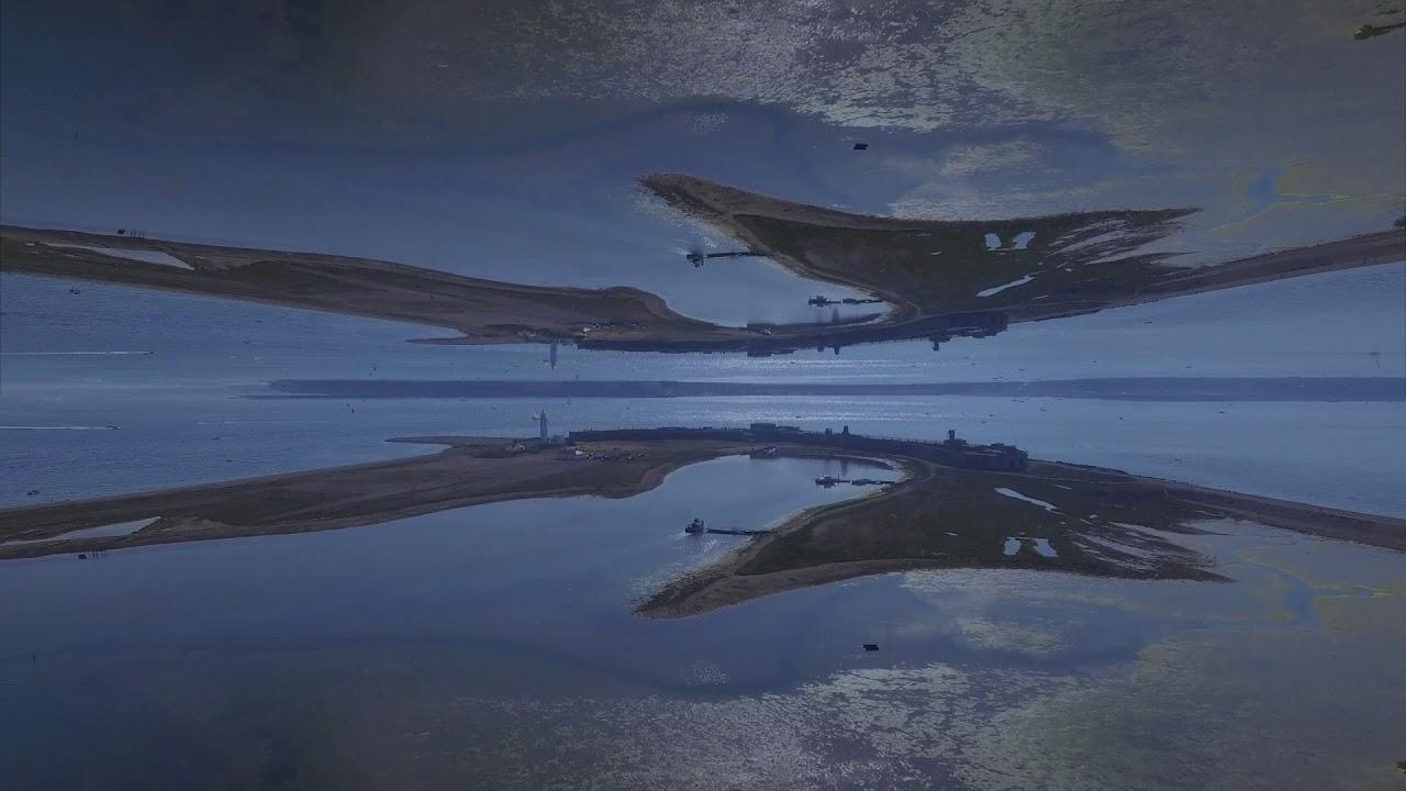 Hurst Spit - Mirrored Horizon