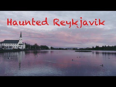 Haunted Iceland: Reykjavik's Darkest Ghost Stories