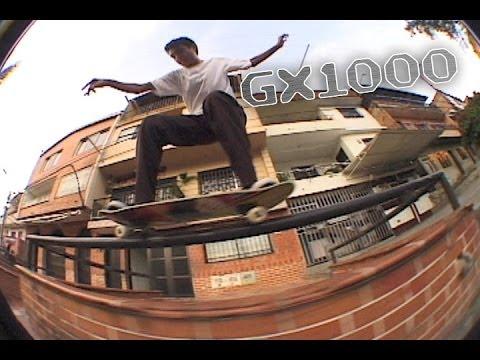 GX1000: Medellin