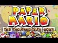 XNaut Fortress  Paper Mario The ThousandYear Door