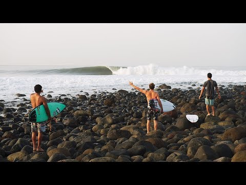 life 39 s better in boardshorts chapter 9 lost worlds b