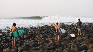 Lifes Better In Boardshorts, Chapter 9: Lost Worlds | Billabong