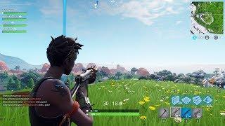 Fortnite Gameplay (PC HD) [1080p60FPS]