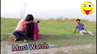 Must Watch Funny😂😂Comedy Videos 2018 Episode 27 || Bindas fun ||
