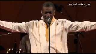 Youssou N'dour - Bamba ( Sénégal )
