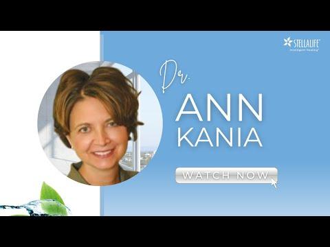 Dr. Ann Kania