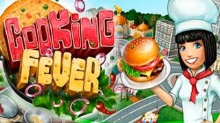 Готовка Челлендж - Развлекательная Игра Видео Кухонная Лихорадка