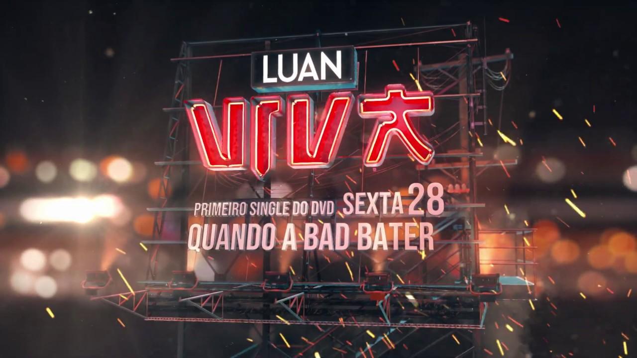 Luan Santana - Teaser